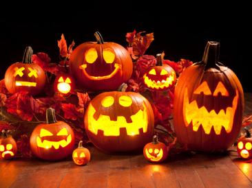 Лесни идеи за Хелоуин