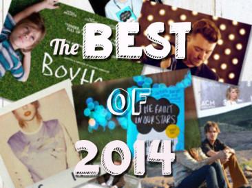 Любимците на публиката през 2014-та