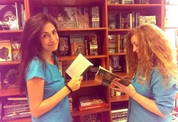 Любимите нови книги на книжаря – месец септември