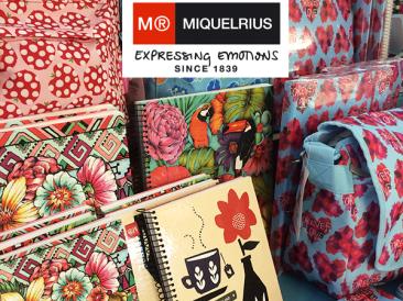Miquelrius  – изкуството да изразяваш емоции