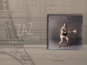 Заз – магията на френската музика