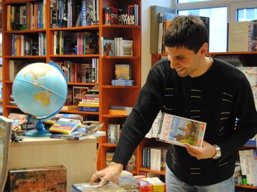 Любимите нови книги на книжаря – месец януари