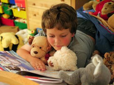 Приказните нови детски книжки, които да не пропускате