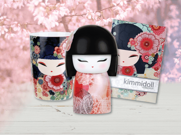 Нови вдъхновения от Kimmidoll