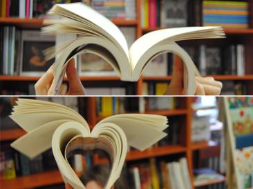 Любимите нови книги на книжаря: месец февруари
