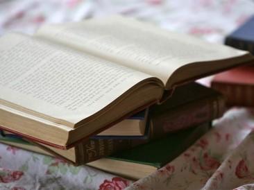 5 дебели книги, които да не дискриминирате