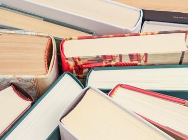 13 любопитни факта за книгите