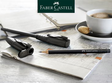 Faber-Castell  – традиции, качество и грижа за природата