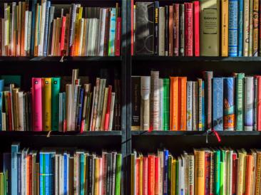 Какви книги крадат крадците в САЩ?
