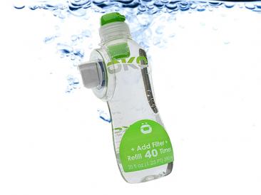 Филтриращи бутилки Öko за твоето свежо лято