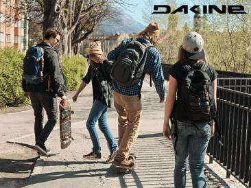 Новите попълнения в отбора на Dakine