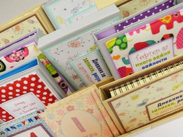 Шареното – цветни подаръци за специални хора и моменти