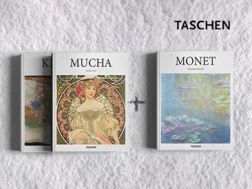 Taschen Basic Art