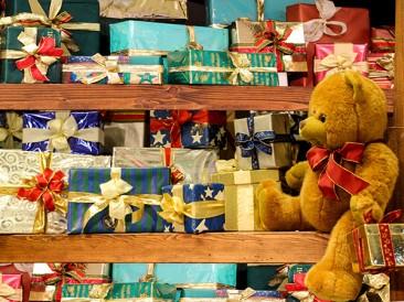 5 идеи за подарък: за деца