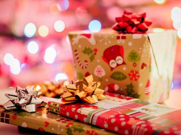 5 идеи за подарък: за нея