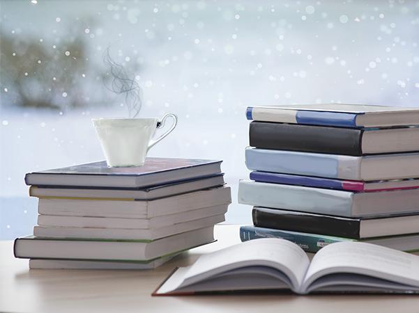 Любимите нови книги на книжаря – месец декември