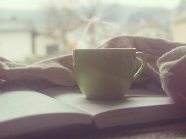 3 тийн книги, които ще те стоплят в снежния ден