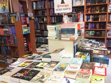 Любимите нови книги на книжаря – април