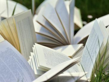 Orange препоръчва: съвременни български книги