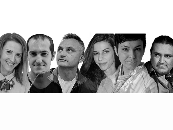 Български писатели – книжари в Orange Center