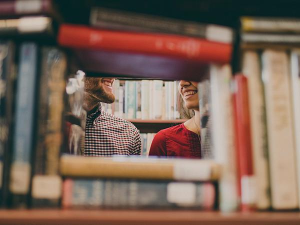 Любимите нови книги на книжаря – май