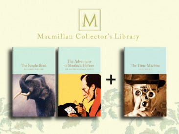 Collector's Library – класика за ценители