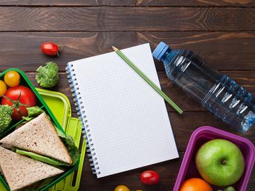Здравословен обяд за училище – довери се на кутията