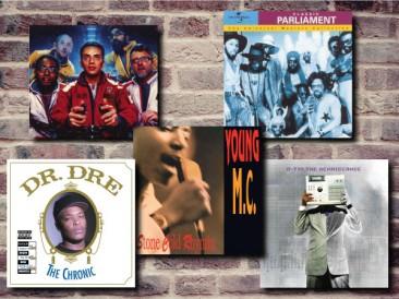 5 албума, които са повече от музика!
