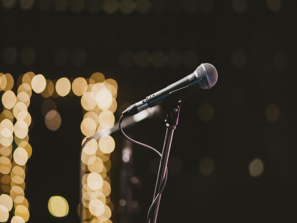 61-вите музикални награди Грами в Orange center!