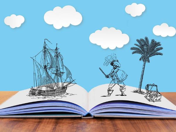 Най-ценните книги, с които да се сдобиеш в началното училище
