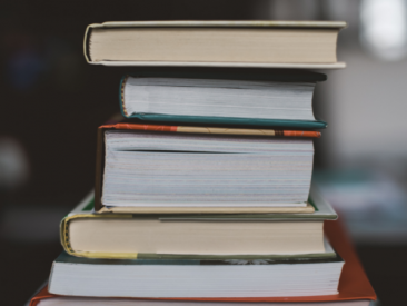 Най-ценните книги, с които да се сдобиеш в гимназията
