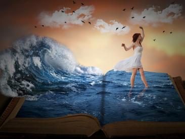 Знаеш ли, че… днес е Световният ден на океана!