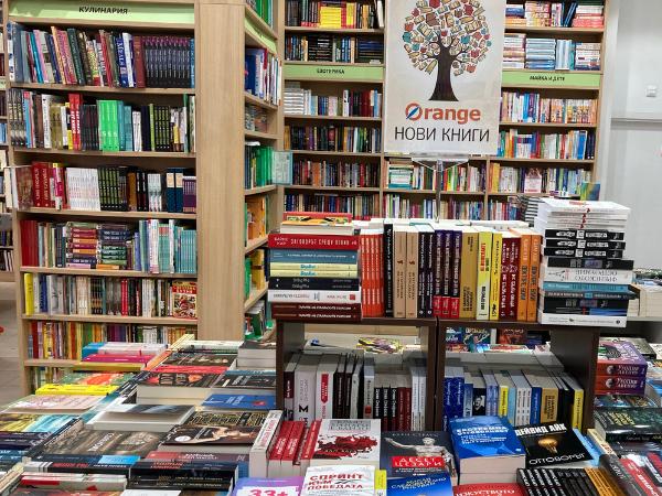 Любимите нови книги на книжаря – юни