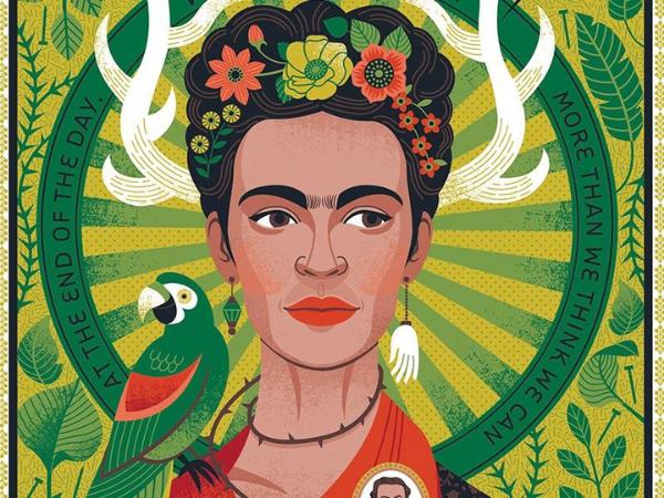 Знаеш ли, че… на този ден е родена Фрида Кало!