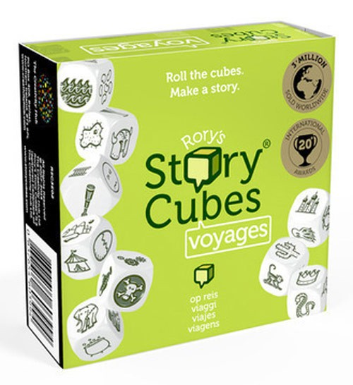 """""""Rory's Story Cubes"""""""